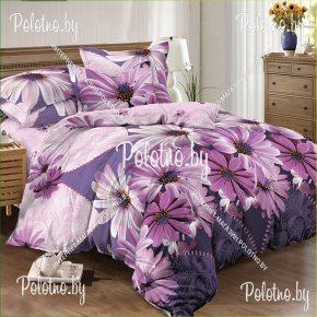 Купите комплект Романи поплин двуспальный — поплиновое постельное белье