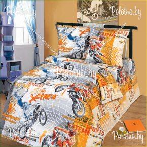 Подростковый комплект постельного белья Экстрим