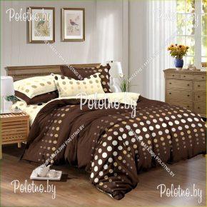 Купите комплект «Эмпик» поплин двуспальный — поплиновое постельное белье