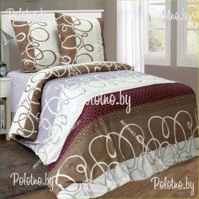 Купите комплект Мир снов бязь двуспальный — бязевое постельное белье