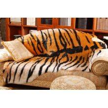 Коврик Тигр 220х150
