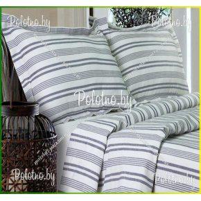 Купите комплект «Подарок » лен двуспальный — льняное постельное белье