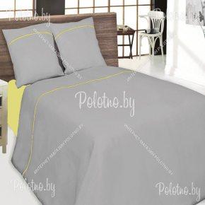 Купите комплект «Мозайка» лен двуспальный — льняное постельное белье