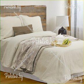 Купите комплект «Варвара» лен двуспальный — льняное постельное белье