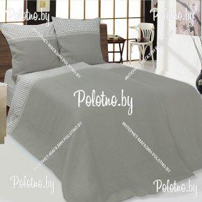 Купите комплект «Дуновение» лен семейный дуэт — льняное постельное белье