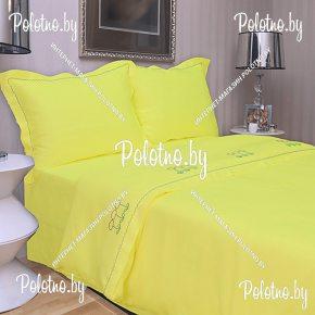 Купите комплект «Марта» лен двуспальный — льняное постельное белье