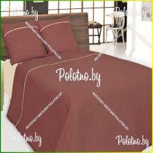 Комплект двуспальный Мозайка лен