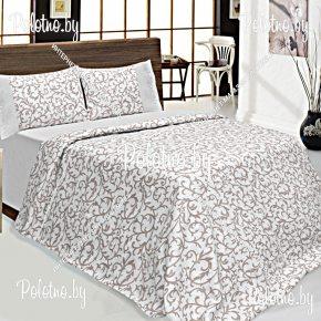 Купите комплект «Злато » лен двуспальный — льняное постельное белье