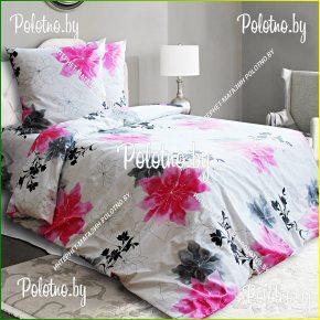 Купите комплект «Аманда» бязь двуспальный 50х70 — бязевое постельное белье
