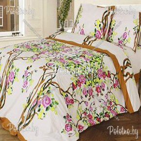Купите комплект «Арт-деко» бязь двуспальный — бязевое постельное белье