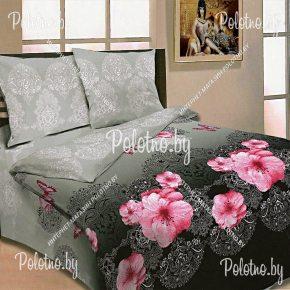 Купите комплект «Царица» бязь двуспальный — бязевое постельное белье