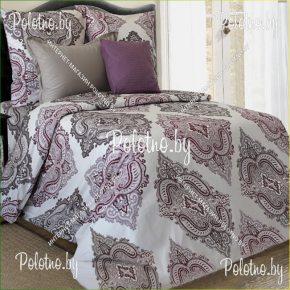 Постельное белье Дамаск двуспальное — бязевое постельное белье