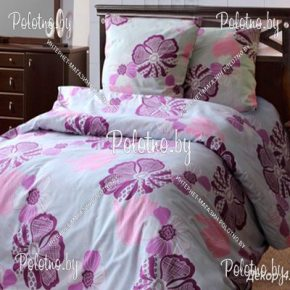 Купите комплект «Декор» бязь полуторный 70х70 — бязевое постельное белье