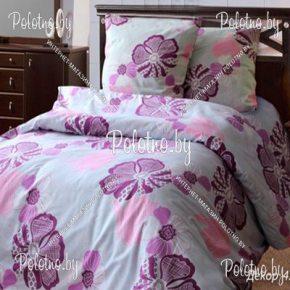 Купите комплект «Декор» бязь полуторный  — бязевое постельное белье
