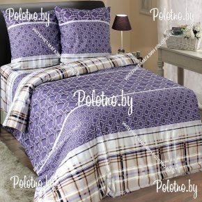 Купите комплект «Денди » бязь двуспальный — бязевое постельное белье