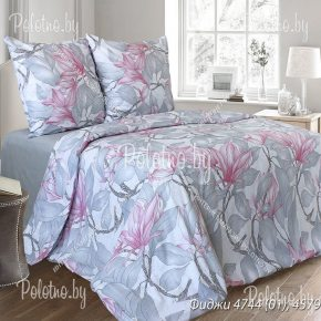 Купите комплект «Фиджи» поплин двуспальный — поплиновое постельное белье