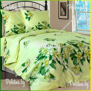 Купите комплект «Юнона» бязь двуспальный — бязевое постельное белье