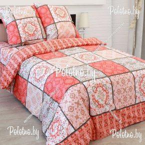 Купите комплект «Мавритания» бязь двуспальный — бязевое постельное белье