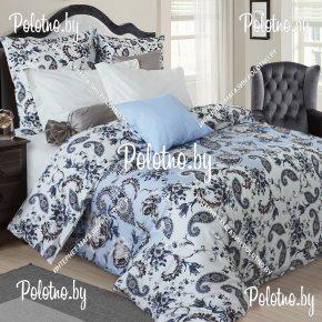 Купите комплект «Дивин» бязь евро — бязевое постельное белье
