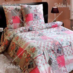 Купите комплект «Прованс» бязь двуспальный — бязевое постельное белье