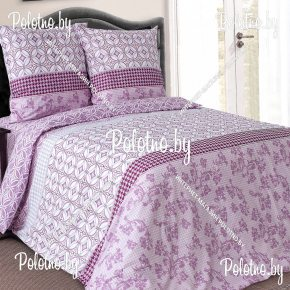 Купите комплект «Рената» бязь полуторный — бязевое постельное белье