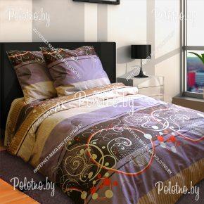 Купите комплект «Роял» бязь двуспальный — бязевое постельное белье