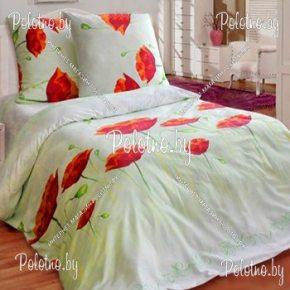 Купите комплект «Сесиль» бязь двуспальный — бязевое постельное белье