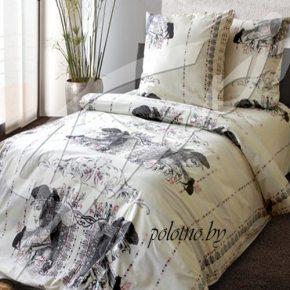 Купите комплект «Тайна Нила» бязь подростковый полуторный — бязевое постельное белье