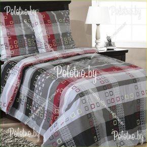 Купите комплект «Бостон» бязь двуспальный — бязевое постельное белье