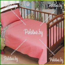 Комплект детский в кроватку Маша и Миша