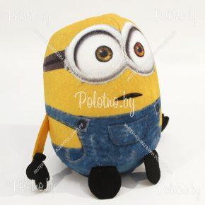 Мягкая игрушка миньон Боб анти стресс 15см