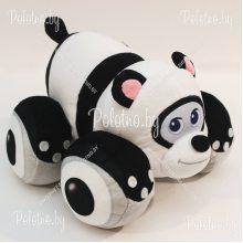 Мягкая игрушка Панда Питти