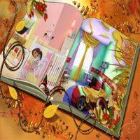 Значение цвета в детской комнате