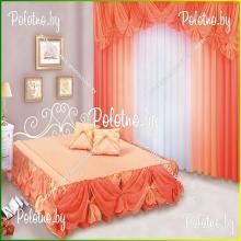 Комплект для спальни Фелиция 2-х сторонний