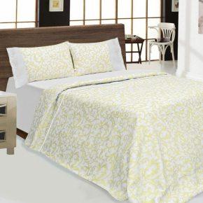 Льняное постельное белье Злато № 2