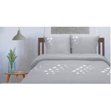 Комплект двуспальный Ромашка с вышивкой