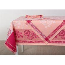 Комплект столовый Елизавета лен 150х200