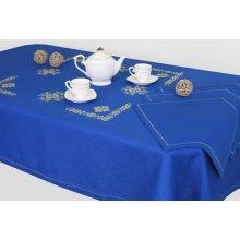 Комплект столовый Соломка 50х90