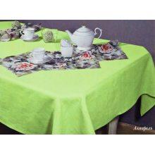 Комплект столовый Акварель 144х200