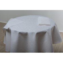 Комплект столовый Завитки  D144