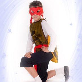 Маскарадный костюм Ниньдзя