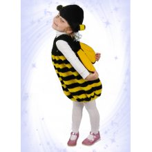 Костюм маскарадный детский Пчелка