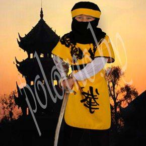 Детский маскарадный костюм Самурай