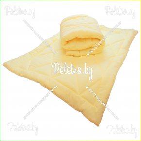 Одеяло детское стеганое нормальное 145х105