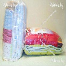 Одеяло стеганое полиэстер