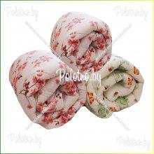 Одеяло двуспальное стеганое нормальное 205х172
