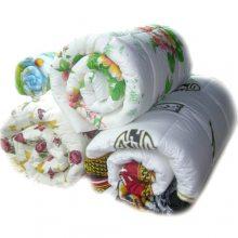 Одеяло полуторное стеганое нормальное 205х150
