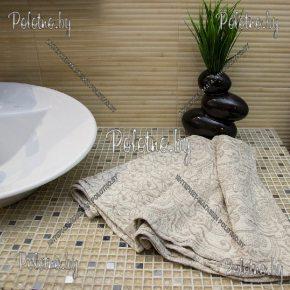 Полотенце Алеся из льна