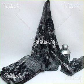 Банное полотенце льняное Франсуаза арт. 17С356