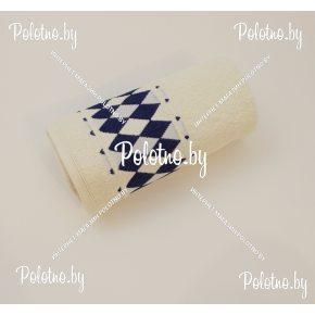 Махровое банное полотенце Лимпопо 50х90